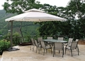 Falcon Retractable Awning